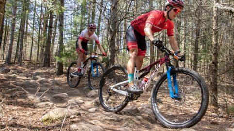 2019 Canadian MTB Championships Recap
