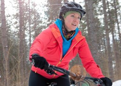 Fat Biking Simcoe County