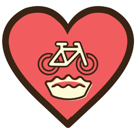 Experience the Butter Tart Festival by Bike!